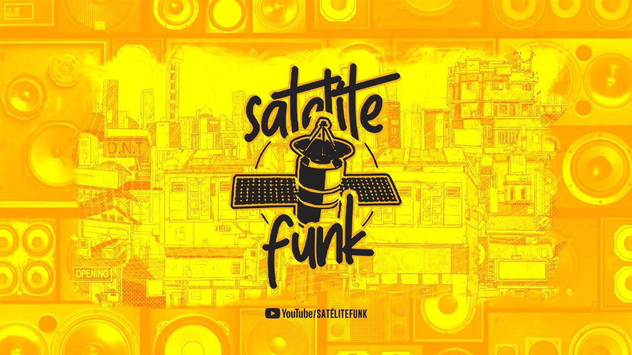 VITÃUFUG3LDS - Gata Não Mexe (Satélite Funk) Prod. ER1CK
