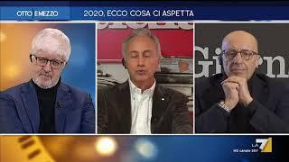 Le Previsioni Politiche Per Il 2020 Di Marco Travaglio