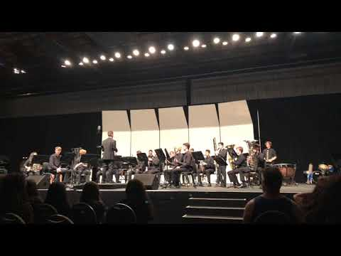 Berkeley Preparatory School Wind Ensemble - World Strides OnStage 2018 Competition