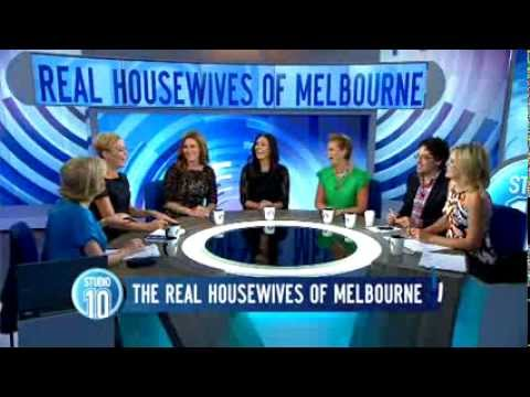 The Real Housewives of Melbourne Chat