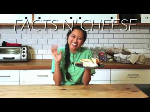 Facts N' Cheese - EP 2 - Buffalo Burrata