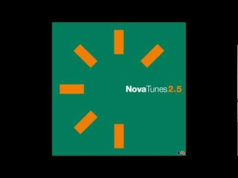 Gabriel (Nova's Edit) - Joe Goddard [feat. Valentina]