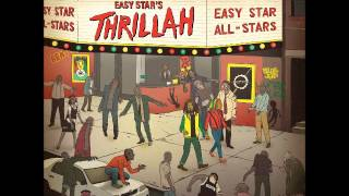 Easy Star Allstar   Beat it