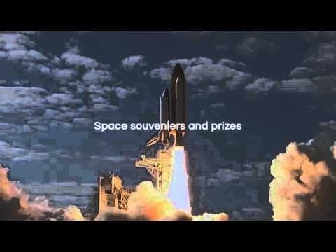 Spaceman Championship - Win a suborbital spaceflight