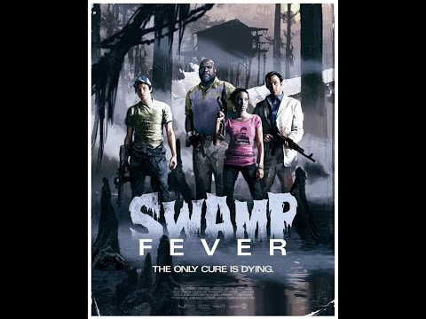 Angry Swiss People: Left 4 Dead 2 - Swamp Fever