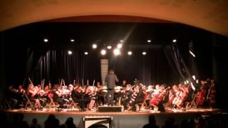 Grieg Peer Gynt Dans le hall du roi de la montagne