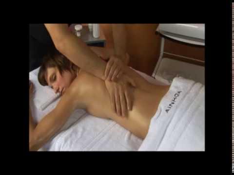 Innowell e-learning: Anti-Stress Massage del 1.