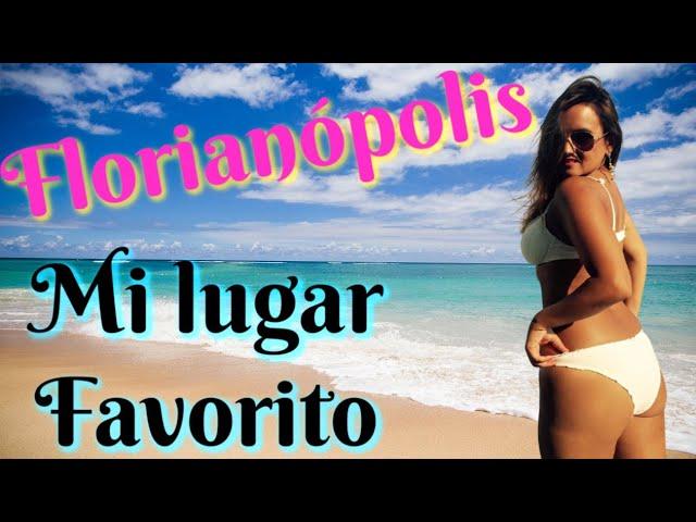 Florianópolis y sus playas