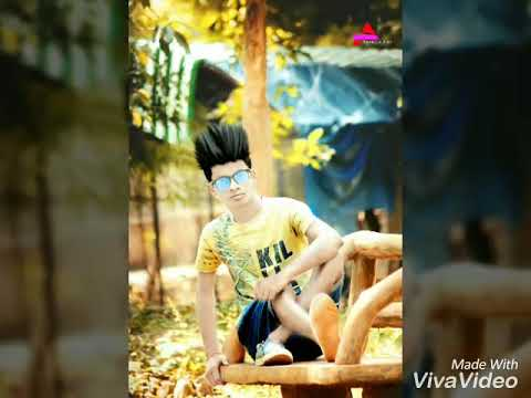 NAGPURI SONG 2017 HIT A RE BEWAFA GORI singer PRIT - YouTube