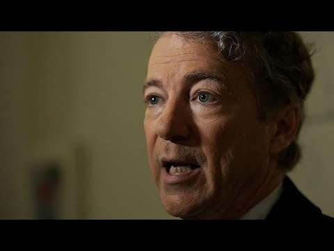 Rand Paul opposes Pompeo nomination for secretary of state