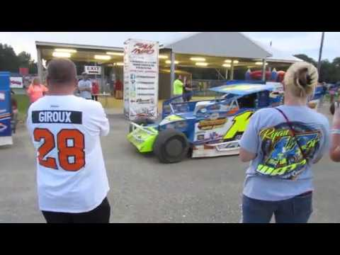 My Movie Bridgeport Speedway 6-15-2019 Videos