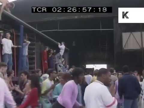 1989 summer of love daytime rave 1980s acid house youtube for Acid house 1989