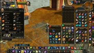 World of Warcraft Mist of Pandaria on GT 635 M Asus S56 Ultrabook