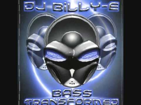 dj billy e ghetto style (big bass)