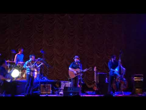 Gregory Alan Isakov - Stable Song || Crest Theatre 2017
