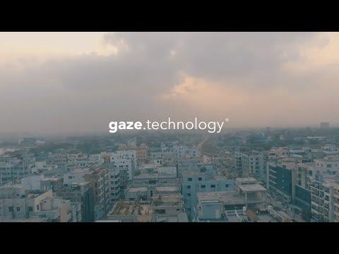 Gaze Technology Inc. - Transforming Dhaka into an AI City