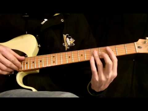 How To Play 'Members Only' Bobby Bland