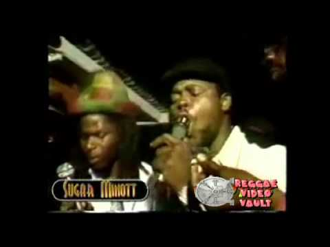 sugar minott interview and dancehall style 1988