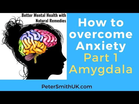 Change Your Brain to Overcome Anxiety