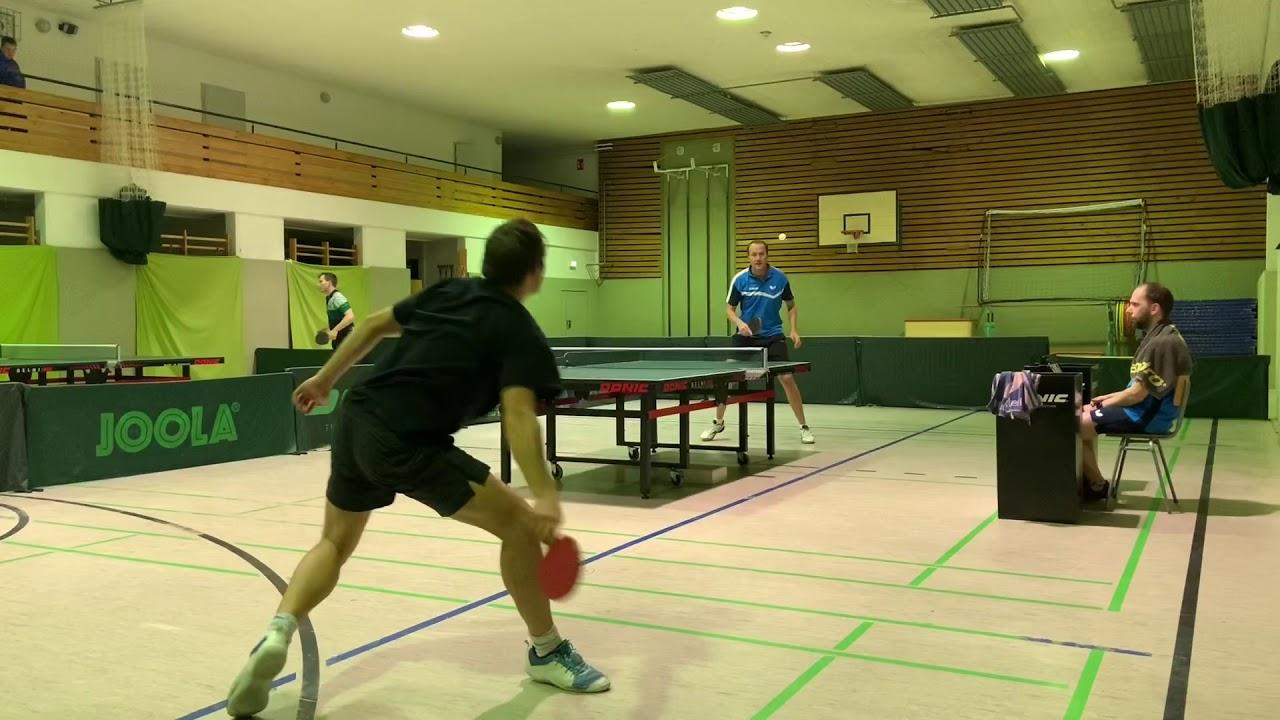 Tischtennis Leipzig