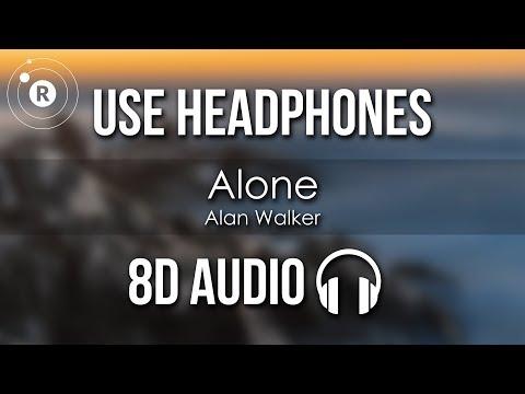 alan-walker---alone-(8d-audio)