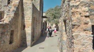 Spinalonga, Crete 2014