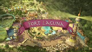 Magische klanken in Port Laguna