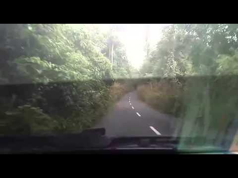 Jalan lintas Sumatra (EXTRIME BANGET)