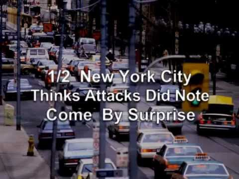 Confronting the Evidence on 911