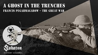 Download lagu A Ghost in the Trenches – Francis Pegahmagabow – Sabaton History 018 [Official]