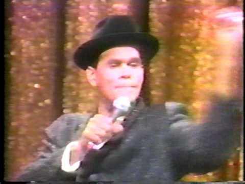 Rick Aviles On Showtime At The Apollo 1987 Youtube