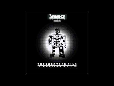 robot remains bangerz remix