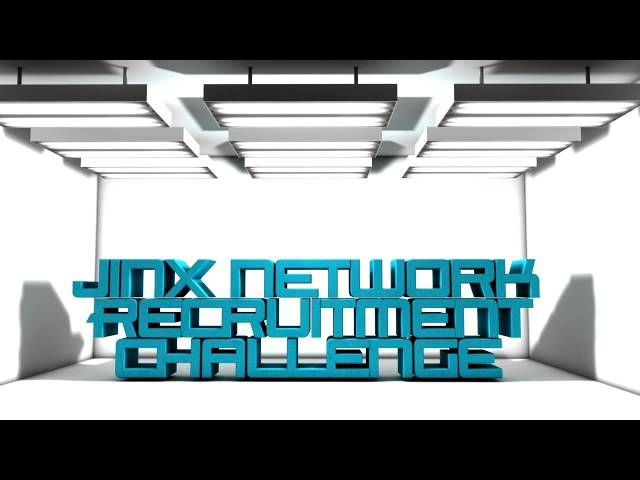 Jinx Network Recruitment Challenge!