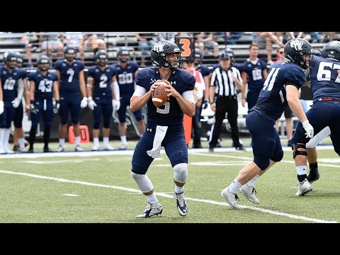 Isaac Harker - QB - Colorado School Of Mines