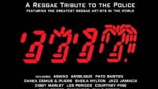 Ziggy Marley and Sting - One World (Not Three)