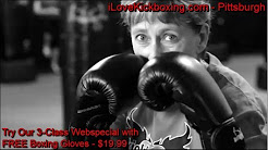 Best Pittsburgh Kickboxing Classes for Fitness Self Defense Boxing and Martial Arts