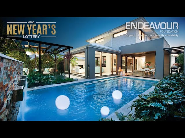 Endeavour Prize Home - Mountain Creek