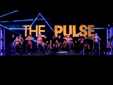 "The Pulse on Tour - The Arrival (Battle Royale 2016)  ""Frankie Z"""