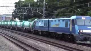 南武鉄道1001形電気機関車 - Jap...
