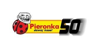 Pieronka 50 - Reklama Biedronki [Parodia]