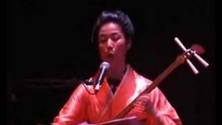Musique japonaise traditionnelle, Ensemble Sakura — ちゃっきり節, Chakkiri bushi (minyô)