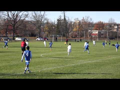 EDP League - PDA Drogba vs TSF (Full Game)