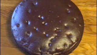 ВКУСНО Шоколадный пирог с вишней Простой рецепт вкусного пирога