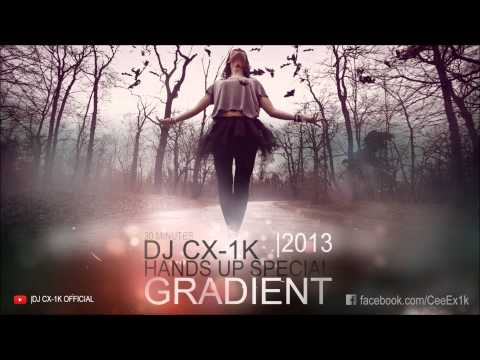 Best Techno Hands UP 2013/2014 Special By DJ CX-1k [30min] ★