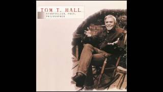 Tom T. Hall  - Levi Jones YouTube Videos
