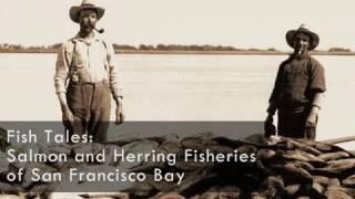 Saving the Bay - Fish Tales: Salmon and Herring Fisheries of San Francisco Bay