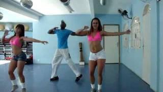 Coreografiakuduro Latino