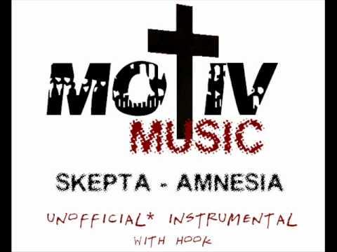 SKEPTA - AMNESIA INSTRUMENTAL (MOTIV MUSIC REMAKE)