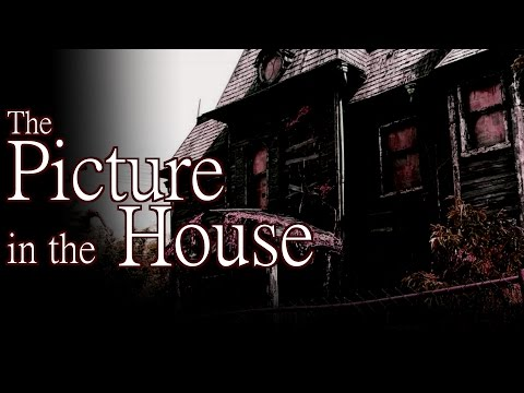 """""""The Picture in the House"""" By H. P. Lovecraft - Classic Horror Story"""