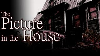 the picture in the house by h p lovecraft classic horror story